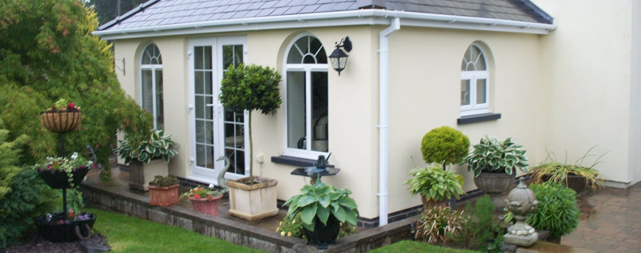 House and property extensions Cardigan, New Quay and Llandysul in Ceredigion west Wales